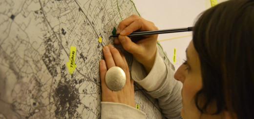 CicloClick | posizioniamo in mappa tutte gli operatori del settore agroalimentare e turistico interessati ad inserirsi in rete