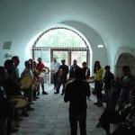 Seminario sul Tamburello con Massimo Durante