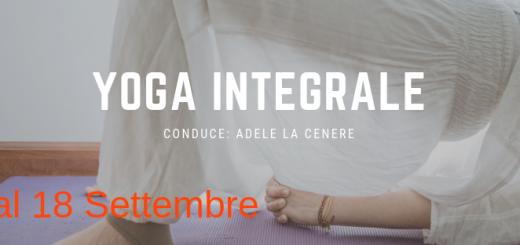 yoga-integrale