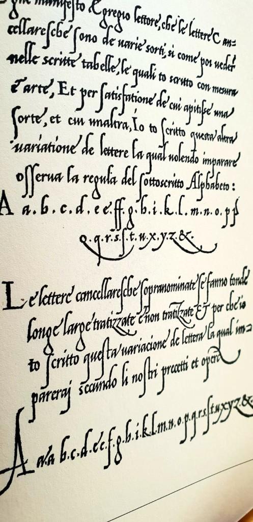 Scittura Italica