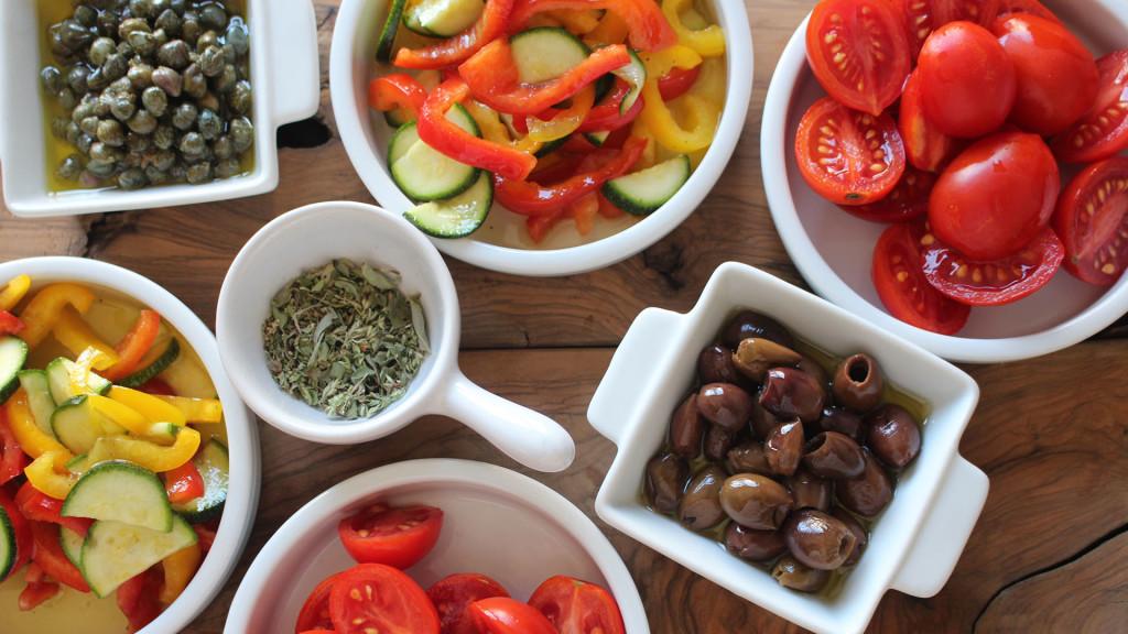 Alla scoperta dei prodotti tipici della cucina pugliese con degustazioni e corsi di cucina