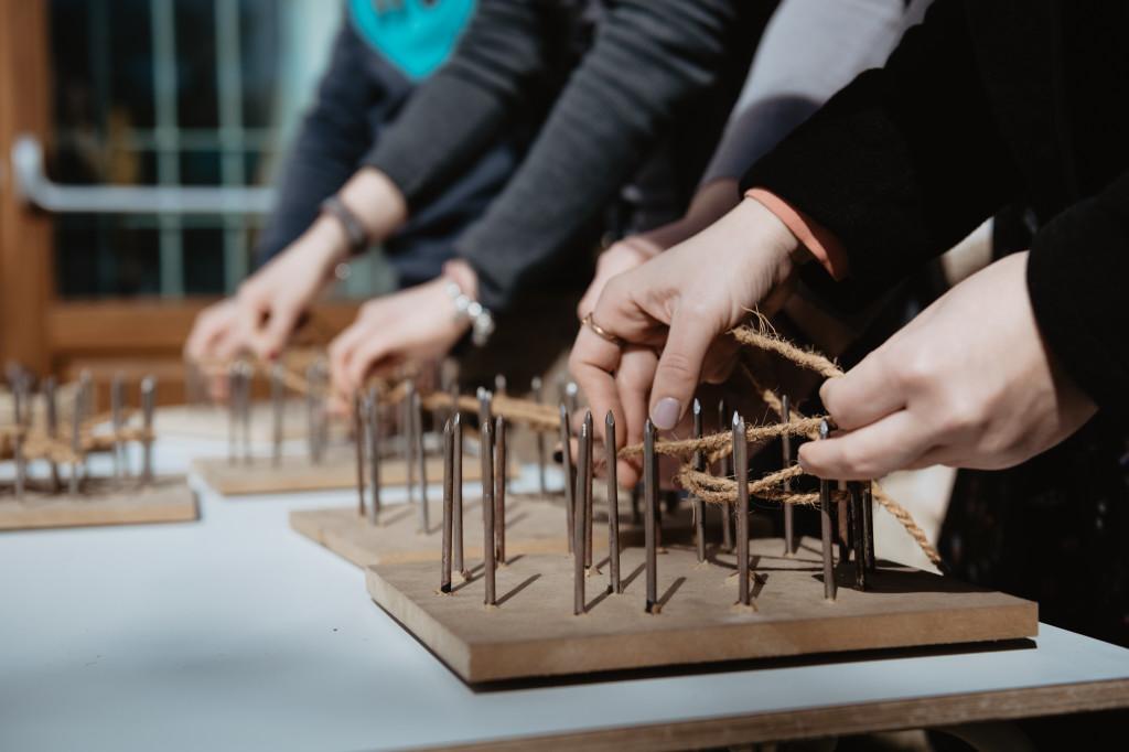 Alla scoperta delle tradizioni con laboratori sull'artigianato pugliese: laboratorio sull'intreccio